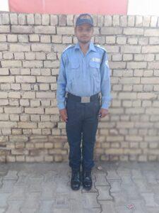 KBSS Security Guards
